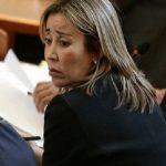 Ex Fiscal Hilda Niño, abre el ventilador, vincula a 10 altos cargos judiciales en un Plan Criminal orquestado por Montealegre, para incriminar al Ex Presidente Álvaro Uribe y su familia