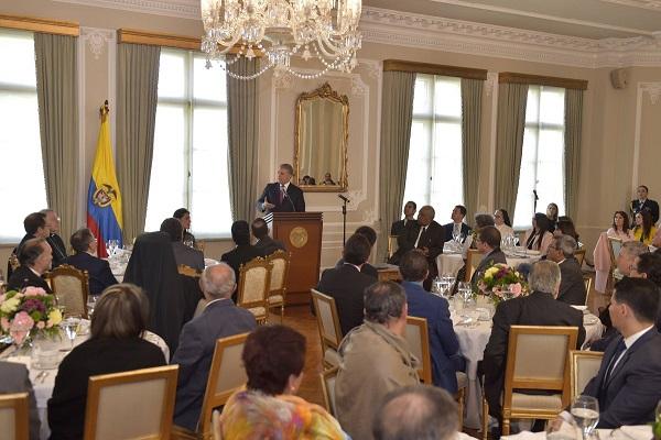 El aporte de Mira a la Libertad Religiosa y de Cultos constituye un pilar de renovación y tolerancia al hecho religioso en Colombia