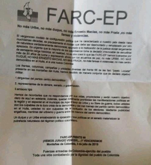 panfleto-farc