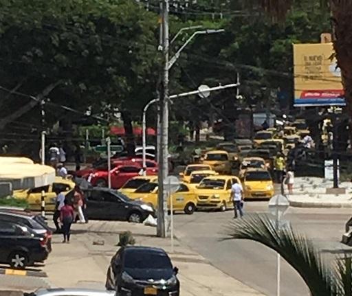 paro-de-taxis