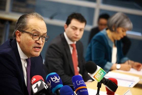 Carrillo tiene su propia idea  con 6 temas para la Reforma a la Justicia