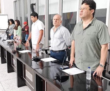 Secretario de Infraestructura debe explicar a la Asamblea por qué se demolió el Muelle de Puerto Colombia