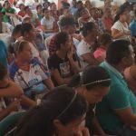 Denuncian en Malambo cobros fraudulentos a víctimas y compra de votos con falsos beneficios. La Unidad recuerda que los procesos ante la Unidad son gratuitos