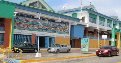 San Andrés sin operación aérea desde la 1:00 pm de este miércoles
