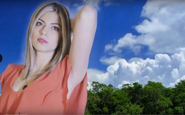 """""""Vamos a Bailar"""", """"1,2,3"""" y """"El Baile del Brinquito"""" éxitos tropicales"""