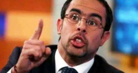 No era el 20%, era el 37% la mordida de Benedetti, denunció Jaime Agamez antes de morir