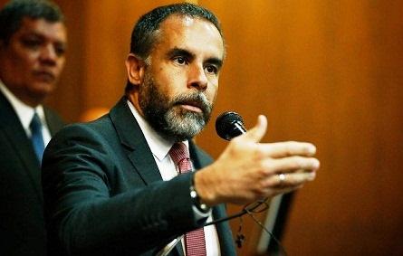 Benedetti, la vergüenza de la Costa, ahora vinculado en el robo de $2 mil millones