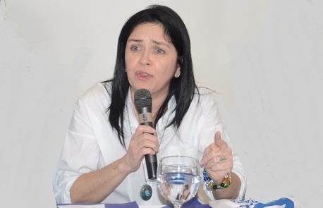 Acto Legislativo quedó derogado el 2 de octubre, Congreso no está facultado para tramitar Acuerdo Santos-Farc: Inés López