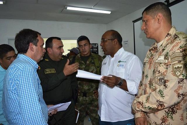 """""""Capturaremos a los bandidos; vamos a responder rápido"""", Polo sobre los ataques a pescadores en Luruaco"""