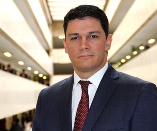 Senador Cabrales reclamó al Gobierno Nacional garantías de seguridad para habitantes de Córdoba