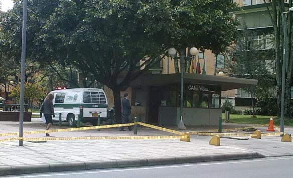 Ministerio Público abre investigación sobre el procedimiento utilizado en el caso de la muerte de un abogado en Bogotá