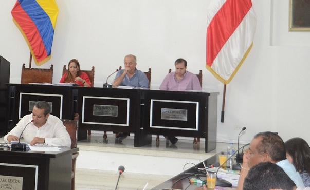 Ponencias positivas reciben aprobación de la Asamblea en segundo debate, a proyectos con el DPS
