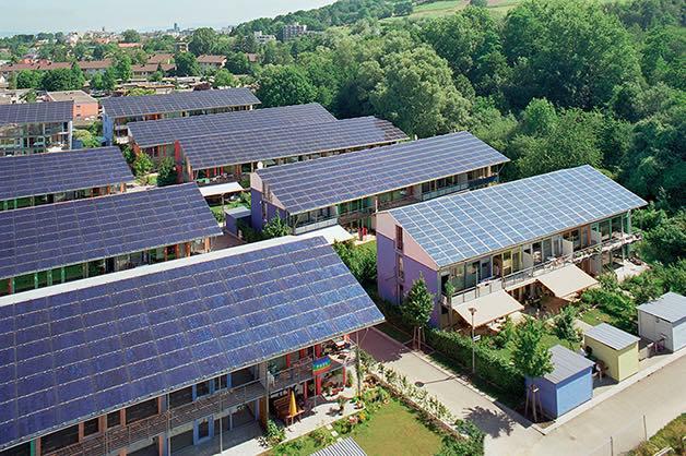 Andesco: Premio a la Eficiencia Energética inscripciones hasta el 17 de enero, y a la Sostenibilidad hasta el 14 de febrero