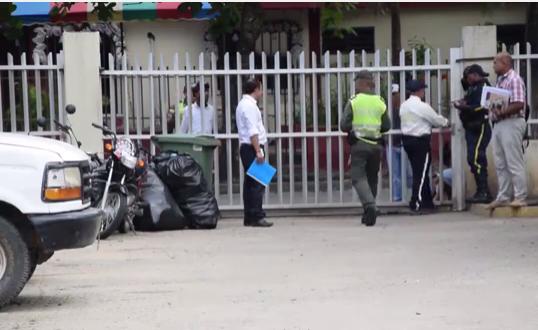 Fiscalía reporta tres desaparecidos en Cartagena y adelanta las labores de búsqueda