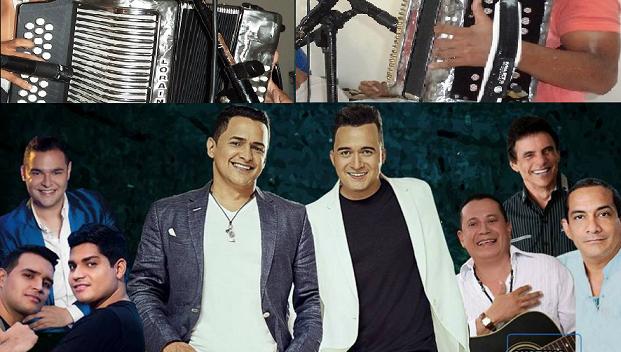 Compositores estarán en los 40 años del Festival de San Juan del Cesar