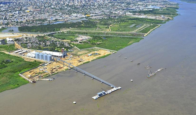 ¿Qué tanto afectará, nuevo escándalo de Odebrecht, contrato de navegabilidad del Río Magdalena?. Por: Martha Villalba*