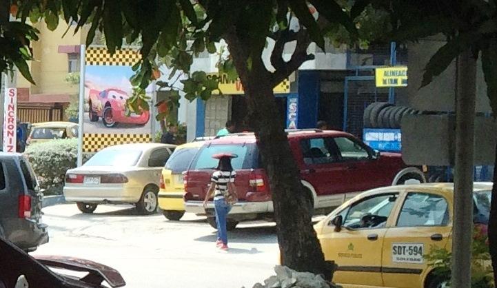 Supertransporte sanciona a Uber por promocionar transporte no autorizado en Colombia