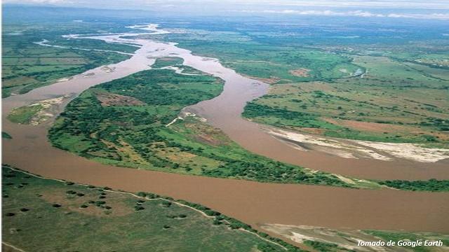 Adjudicado mantenimiento del canal navegable en el río Magdalena entre Barrancabermeja y Pinillos