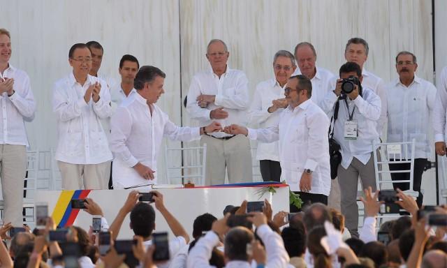 ¿Sabremos las cosas non sanctas  del acuerdo de La Habana? Por: Duván Idárraga