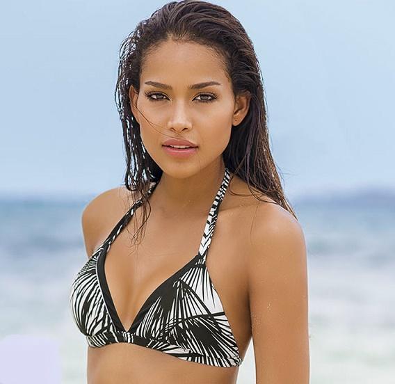 Andrea Tovar viaja este jueves al Mis Universo en Filipinas