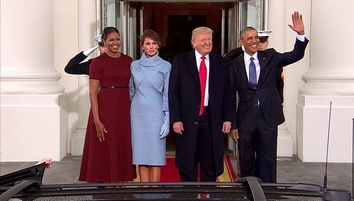 trump-y-obama