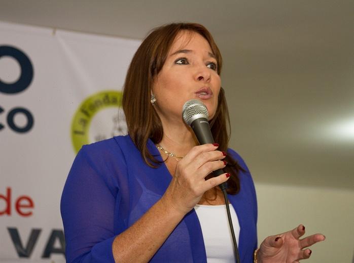 Senadora Susana Correa denunció el no pago de recursos a los beneficiarios del programa Ser Pilo Paga
