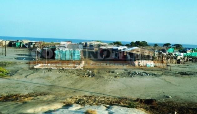Procuraduría solicitó protección inmediata de la comunidad en el área de la Ciénaga de Santa Marta