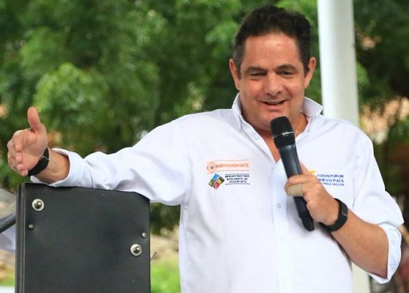Confirmado: Con firmas inscribirá su aspiración Germán Vargas. Este martes se inscribe el movimiento Mejor Vargas Lleras