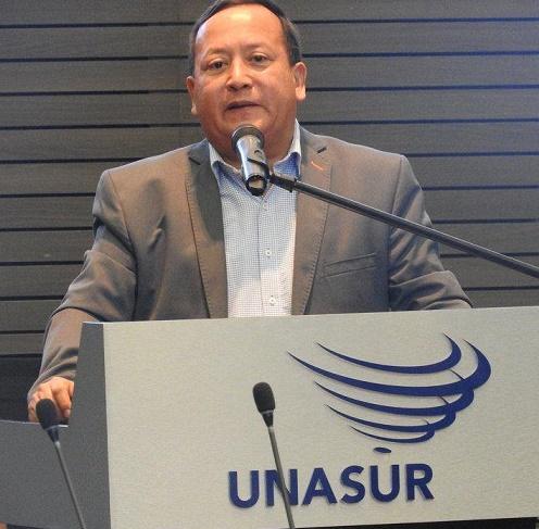 Inadmisible, una pasada al tablero de las Farc: Wilder Guerra Curvelo, Gobernador de La Guajira