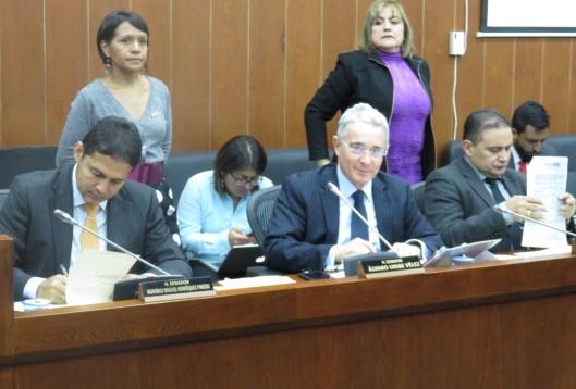 Comisión VII Senado realizará control político sobre Juegos Bolivarianos en Santa Marta
