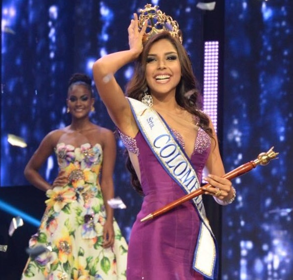 Aquí una breve reseña de quién es la Nueva Señorita Colombia, Laura González Ospino