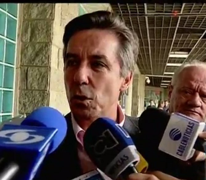 Contrato entre MarketMedios y Odebrecht por 1.044 millones enredarían a Roberto Prieto, rinde indagatoria ante la Fiscalía