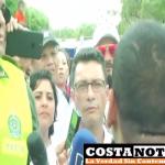 FLIP hace lamado a Carlos Caicedo para que no estigmatice a la prensa, y pone la queja ante el CNE para que adopte las sanciones correspondientes