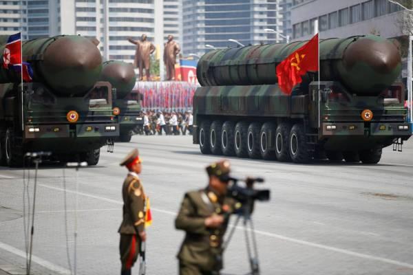 corea-misil