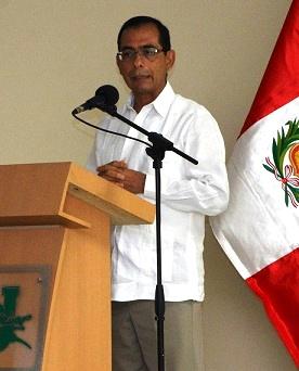 Reeligen a rector de Unisimón como representante de universidades privadas ante el CESU