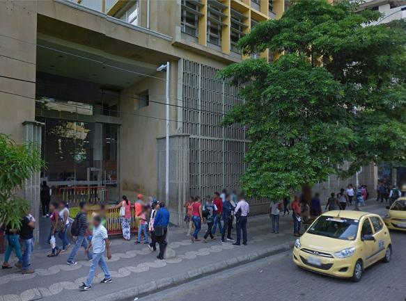 Más de 11.000 contribuyentes que se encontraban en mora ya están al día con sus impuestos en Barranquilla