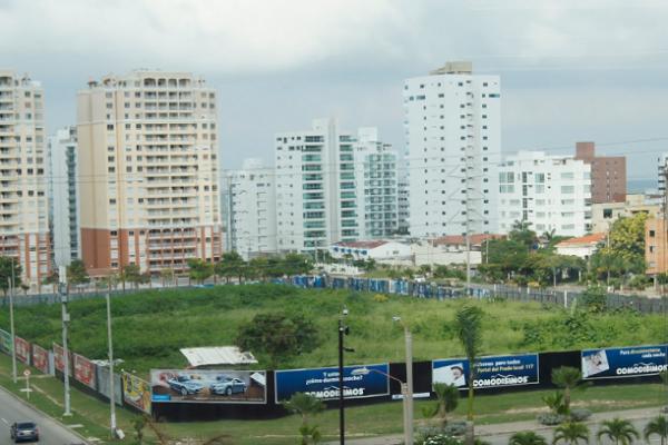 Barranquilla es la tercera ciudad del país con mayor ventas de viviendas