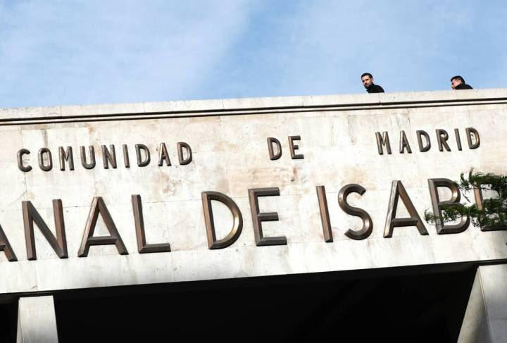 Gobernación estudia opción de comprar a Canal de Isabel II acciones en Triple A