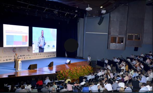 Inicia el II Ciudad Caribe en Barranquilla
