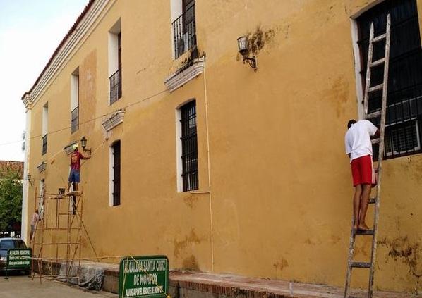 Cámara de Representantes aprueba que Mompox sea Distrito Especial Turístico