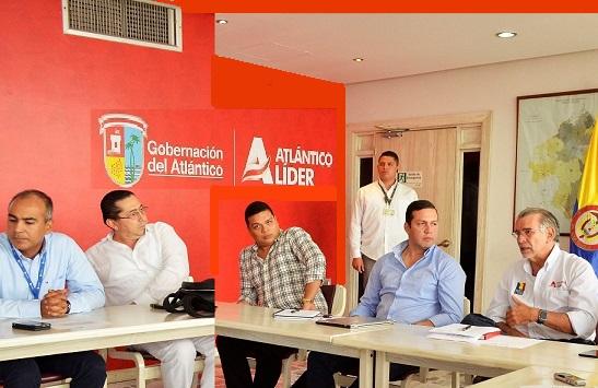 En el Atlántico se instala Comité de Lucha Contra el Chance Ilegal