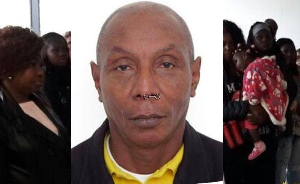 AFRODES rechaza el asesinato de que fue objeto el líder Bernardo Cuero Bravo, reclama a las autoridades