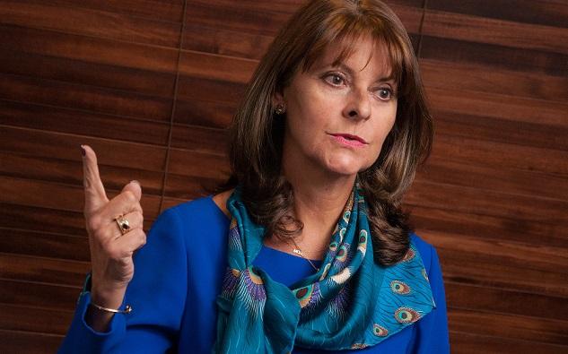 Martha Lucía Ramírez recorre el país, saluda la Gran Coalición Uribe y Pastrana, espera definición entre iguales de candidato único