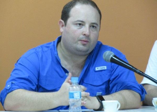 Senador Araújo, rechazó que alias, Julián Conrrado, delincuente que no pagó por sus crímenes de cátedra en UniCartagena