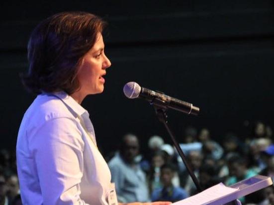 Siete propuestas de María del Rosario Guerra, para alcanzar el desarrollo de la industria petrolera con altos estándares ambientales