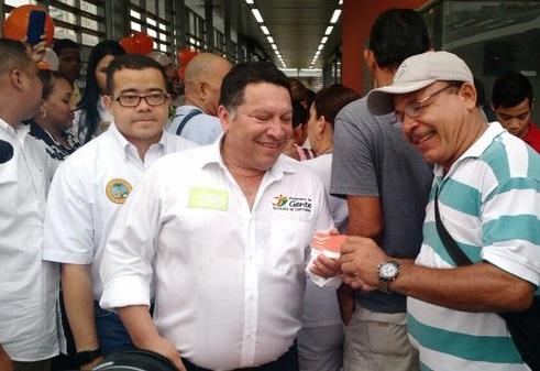 Procuraduría impugnará el fallo de tutela que reconoce violación de derechos en el caso del alcalde de Cartagena