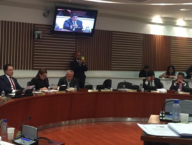 Senado aprueba, en último debate, proyecto de Infertilidad de la representante Villalba
