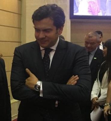 Partidos Liberal, La U, Conservador y Cambio Radical mantendrán los acuerdos políticos para Mesa Directiva de la Cámara en cabeza de Rodrigo Lara