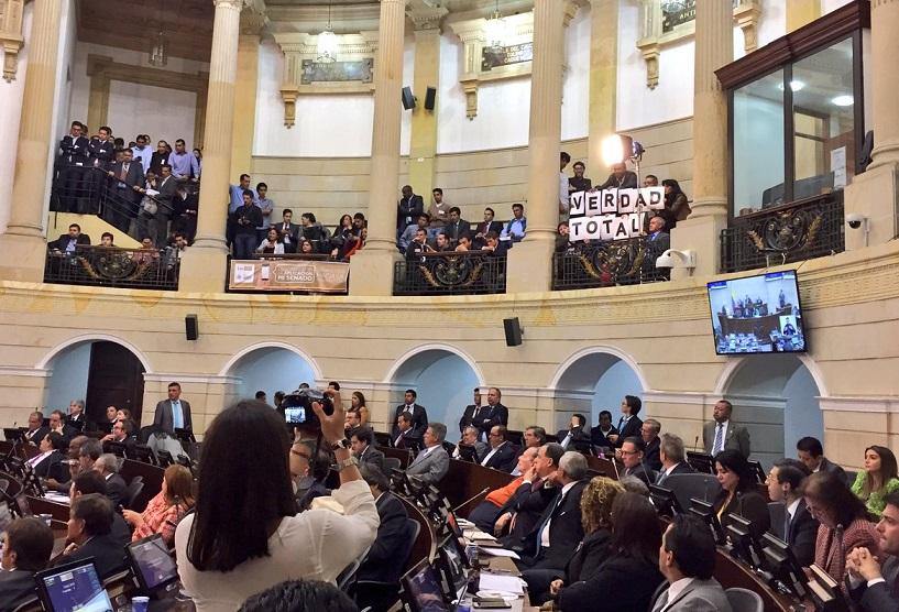 Elegida la polémica Diana Fajardo magistrada de la Corte Constitucional. Hubo constreñimiento en su elección