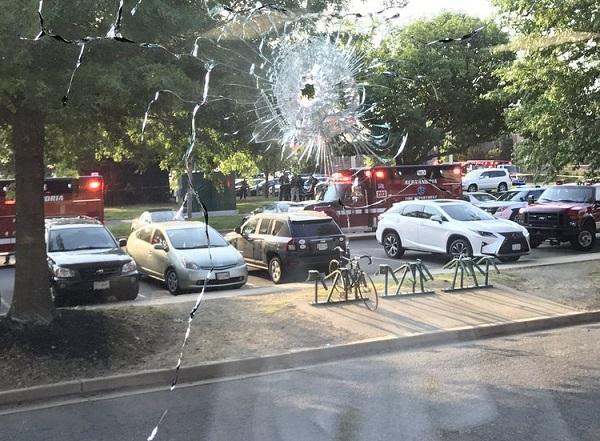 Tiroteo en Virginia contra republicanos deja más de 5 heridos, entre ellos el representante y vocero Steve Scalise